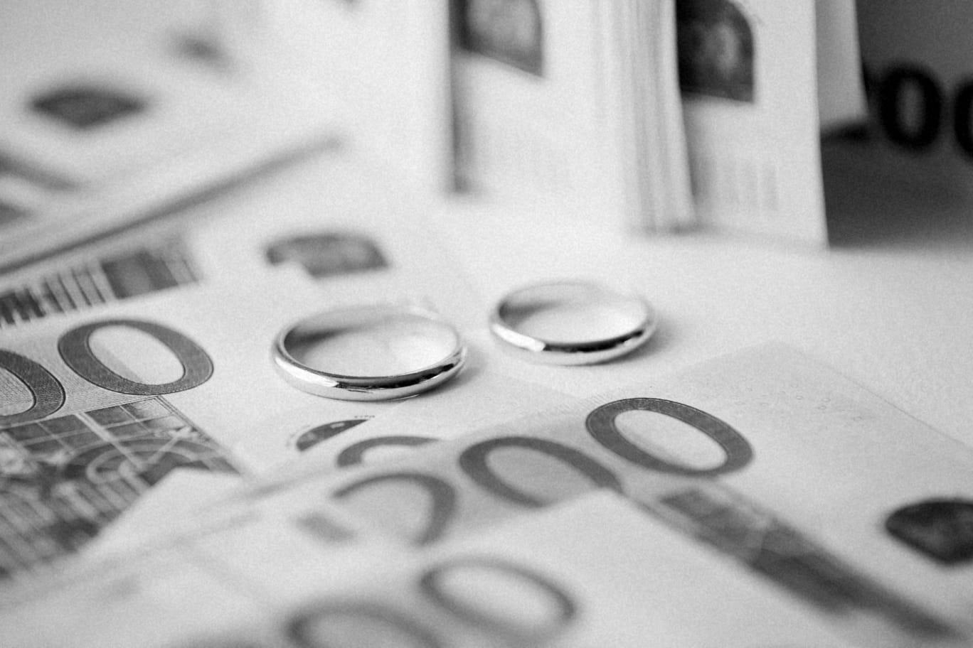 Assegno divorzile: Quantificazione