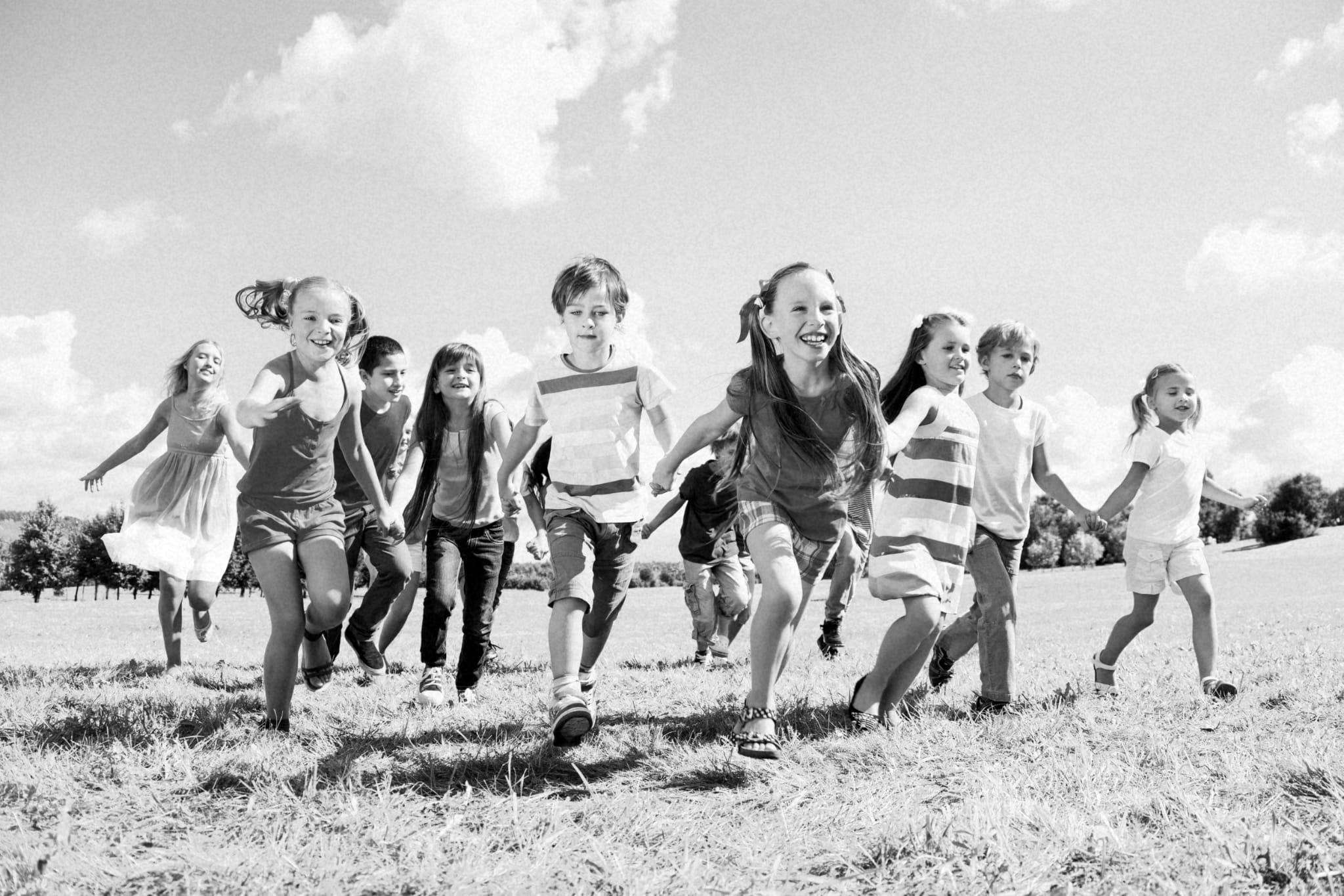 Separazione e divorzio con figli minori