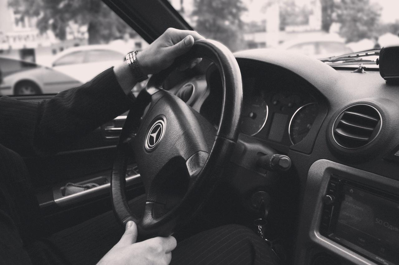 Guida in stato di ebbrezza