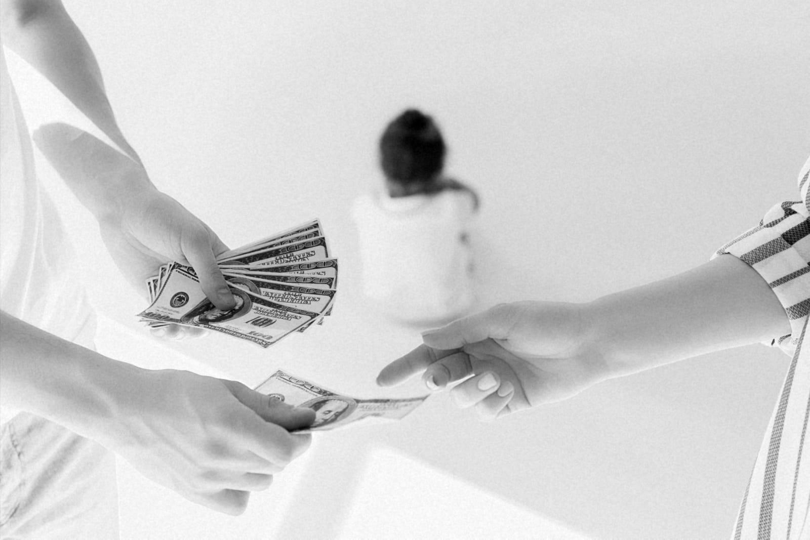 Mancato versamento dell'assegno di mantenimento